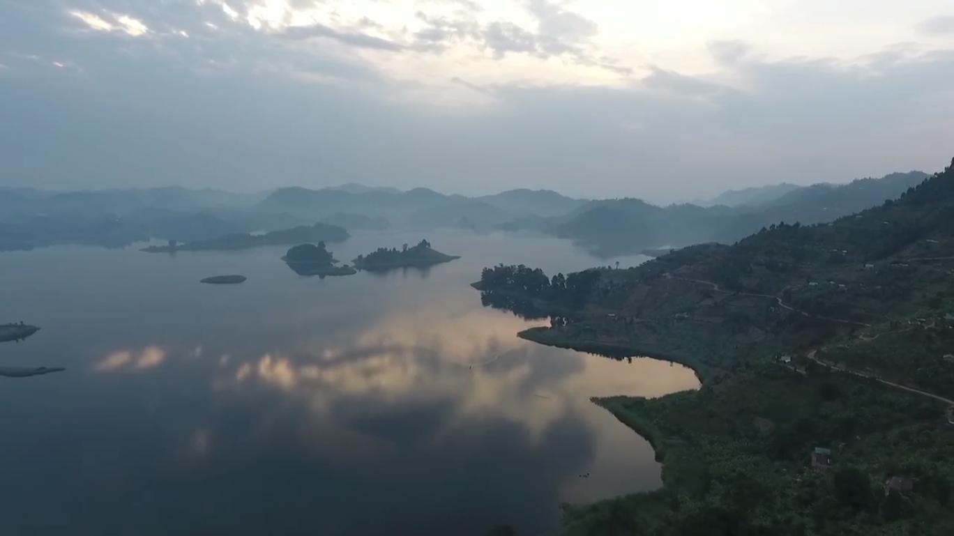 Meer eilanden bonyonyi