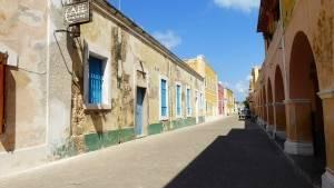 Stad Historisch Straat Kleuren