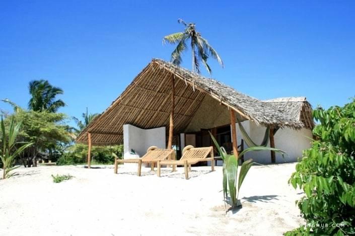 Accommodations Ecolodge