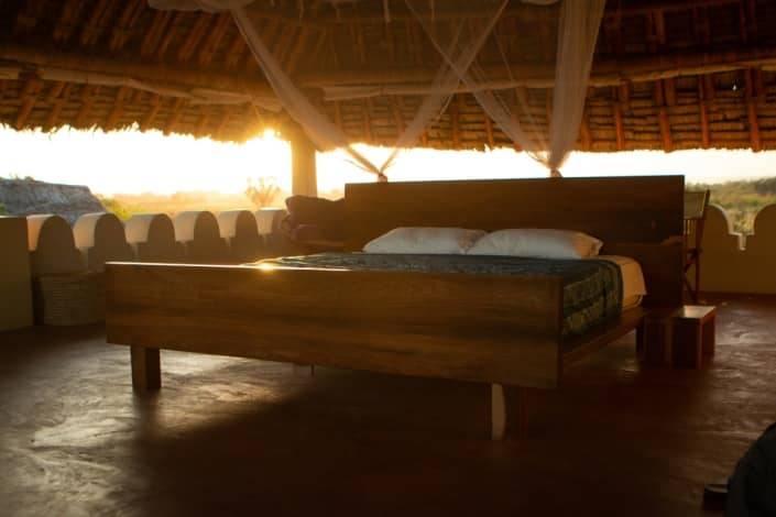 Accommodations Mozambique Lodge