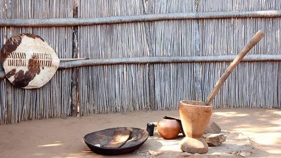 Accommodations Eswatini Homestay