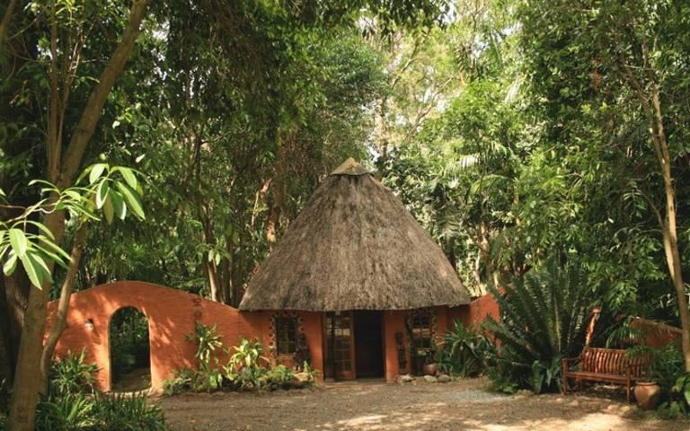 Accommodations Malolotja Phophonyane Falls