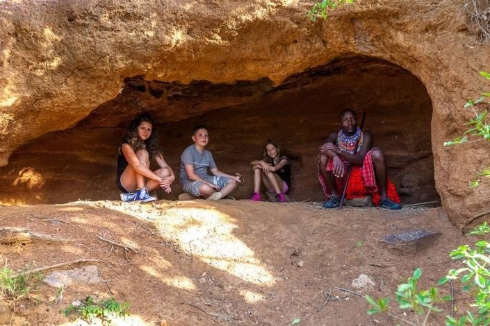 afrika-met-jonge-kinderen