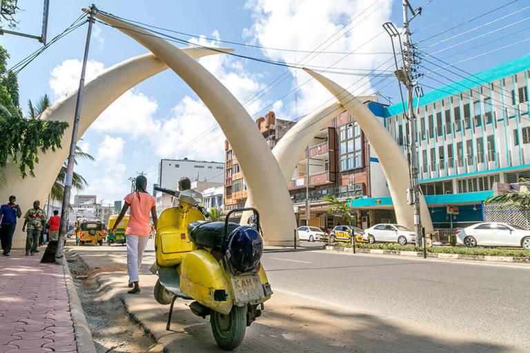 Cultureel Mombasa