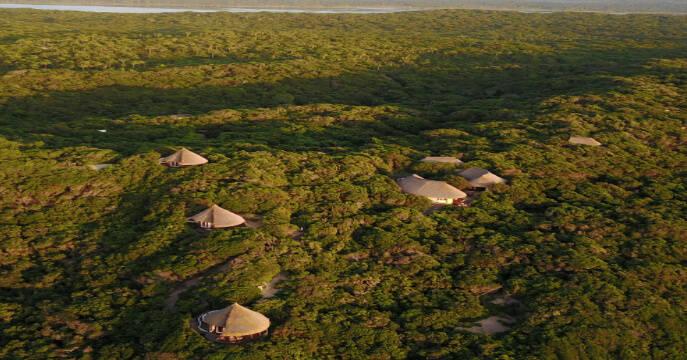 Accommodations Dunes De Duvela