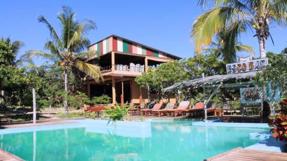 Accommodations Mozambeat