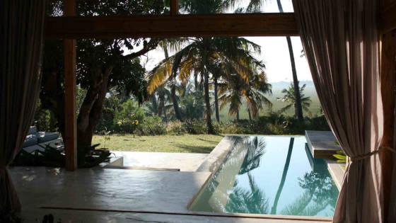 Accommodations Vanilla View Villas