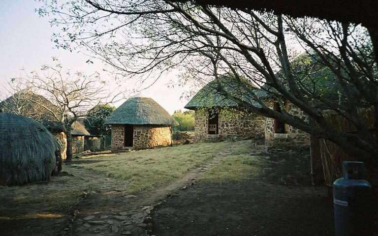 Accommodations Shewula Mountain Camp